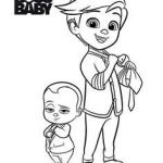 Baby Bottle Coloring Page Inspirational 39 Best Boss Baby Images In 2019