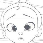 Baby Bottle Coloring Page Unique 39 Best Boss Baby Images In 2019