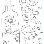 Baby Coloring Books Elegant Coloring Party Invitations Colouring In Books for Adults Unique