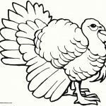 Baby Coloring Books Elegant Unique Turkey Coloring Page 2019
