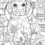 Baby Coloring Books Marvelous Free Coloring Pages for toddlers Unique Best Od Dog Coloring Pages