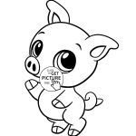Baby Coloring Books Marvelous Fresh Baby and Mother Animals Coloring Pages – Kursknews