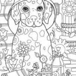 Baby Coloring Pages Awesome Free Coloring Pages for toddlers Unique Best Od Dog Coloring Pages