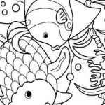 Baby Coloring Pages Brilliant √ Fishing Coloring Pages and Free Cat Coloring Pages Best Iantart