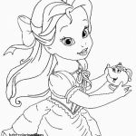 Baby Coloring Pages Inspiration Baby Animal Coloring Fresh Coloring Babies Coloring Pages