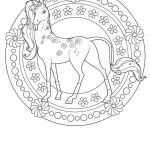 Baby Coloring Pages Inspired Baby Horse Coloring Pages