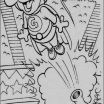 Baby Coloring Pages Inspiring 16 Cartoon Coloring Pages Kanta