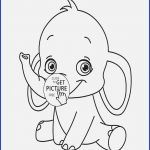 Baby Coloring Sheet Brilliant Elegant Cute Coloring Pages Baby Animals