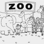 Baby Coloring Sheet Excellent Baby Animal Coloring Luxury Christmas Animals Coloring