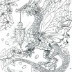 Baby Dragon Coloring Pages Exclusive Free Coloring Pages Dragons – Wealthtutor