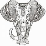 Baby Elephant Color Pages Marvelous Fresh Elephant Child Coloring Pages – Tintuc247