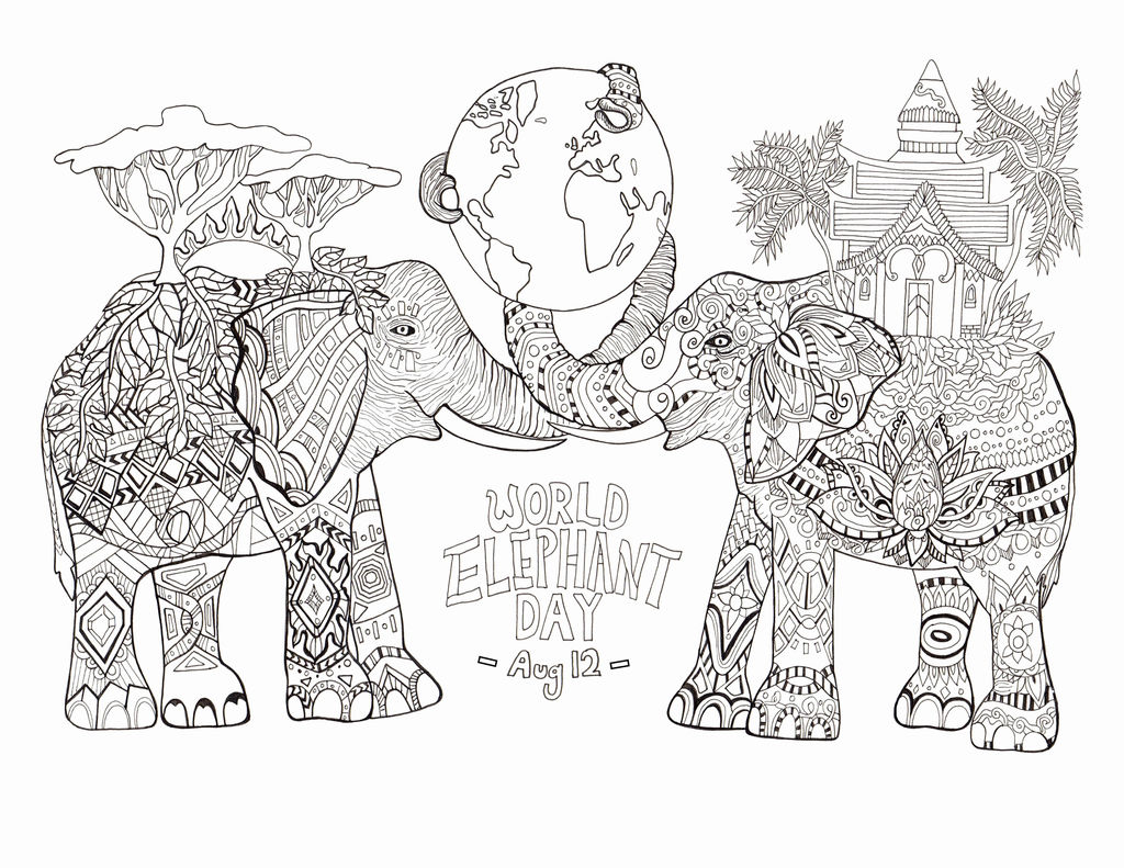 Baby Elephant Color Pages Marvelous Hatchimal Coloring Pages