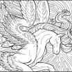 Baby Unicorn Coloring Pages Elegant Baby Unicorn Coloring Pages Full Size Mom and Baby Unicorn
