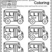 Back to School Coloring Pages for Preschool Fresh Back to School Preschool Worksheets Planning Playtime