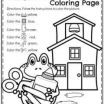 Back to School Coloring Pages Free Printables Inspiration Back to School Preschool Worksheets Planning Playtime