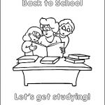 Back to School Coloring Pages Printable Elegant Back to School Word Search and Coloring Pages