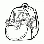 Back to School Coloring Pages Printable Inspirational 24 First Day School Coloring Pages Download Coloring Sheets