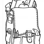 Back to School Coloring Pages Printable Pretty 11 sources for Free Back to School Coloring Pages
