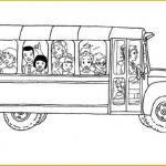 Back to School Coloring Sheets Best Of School Bus Coloring Page New School Bus Safety Coloring Pages for