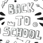 Back to School Coloring Sheets Unique Chic Ideas King Coloring Page Pages Be Es Won and for Sunday