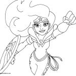 Barbie Color Sheets Inspiring Awesome Free Printable Barbie Coloring Page 2019