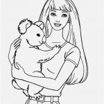 Barbie Coloring Pages Creative the Superior View Coloring Games with Numbers Information Yonjamedia