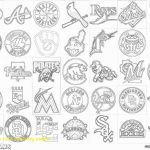 Baseball Teams Coloring Pages Awesome Mlb Coloring Pages Inspirational Unicorn Coloring Pages Fresh S S