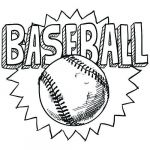 Baseball Teams Coloring Pages Excellent Baseball Coloring Pages Printable – Coram Deofo