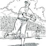 Baseball Teams Coloring Pages Inspiration Free Printable Baseball Coloring Pages – Thishouseiscooking