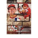 Baseball Teams Coloring Pages Inspirational Mike Trout Coloring Pages Best Amazon 2018 topps Mlb Opening Day