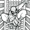 Batman Coloring Pages Online Inspiring Lego Spiderman Coloring Pages to Print at Getdrawings