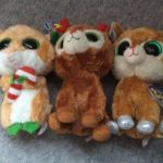Beanie Boo Speckles Awesome Beanie Boo Second Hand toys and Games Buy and Sell