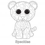 Beanie Boo Speckles Brilliant theinn