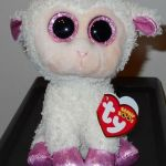 Beanie Boo Speckles Elegant 1000 Beanie Boos Plush Year Of Clean Water