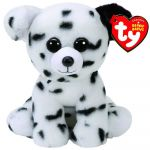 "Beanie Boo Speckles Inspired Pyoopeo Ty Beanie Babies 6"" 15cm Turtle Koala Dog Cat Bear Bunny Monkey Fish Plush soft Stuffed Animal Doll toy with Heart Tag"