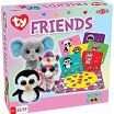 """Beanie Boo Swoops Best Tactic """"ty Beanie Boo S Party Game Amazon toys & Games"""