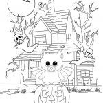 Beanie Boos Coloring Pages Inspiration Dog Halloween Coloring Pages at Getdrawings