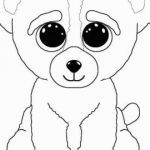 Beanie Boos Coloring Pages Inspirational Free Printable Beanie Boo Coloring Pages Baby Bears Coloring Pages