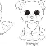 Beanie Boos Coloring Pages Pretty Coloring Ideas 49 Boo the Dog Coloring Pages Picture Inspirations