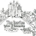 Beatles Coloring Pages Elegant the Beatles Coloring Pages Google Search Coloring Pages