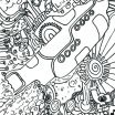 Beatles Coloring Pages Pretty Beatles Coloring Book Coloring Book as Well as Hippie Art Coloring
