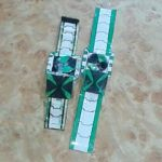 Ben 10 Watch Pictures Awesome How to Make Paper Ben 10 Omniverse Omnitrix