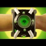 Ben 10 Watch Pictures Brilliant Videos Matching New 2019 Ben 10 Transforming and Aliens Projection