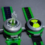 Ben 10 Watch Pictures Inspired American Anime Ben 10 Ultimate Omnitrix Projection toy Watch Kids