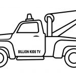 Big Trucks Coloring Pages Best Coloring Book World Staggering Cars and Trucks Coloring Pages