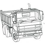 Big Trucks Coloring Pages Best Construction Trucks Coloring Pages – Litigationedge
