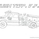 Big Trucks Coloring Pages Brilliant Coloring Fire Truck – Panoramaonline