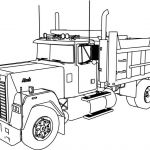 Big Trucks Coloring Pages Inspired Coloring Page Trucks Coloring Pages J Chevrolet Ebcs Chevy for