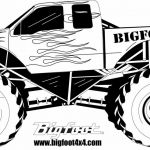 Big Trucks Coloring Pages Marvelous Mail Truck Coloring Page Lovely Tipper Truck Full Od Sand Coloring