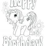 Birthday Coloring Pages for Kids New Happy Birthday Grandma Coloring Pages – Metalripofffo